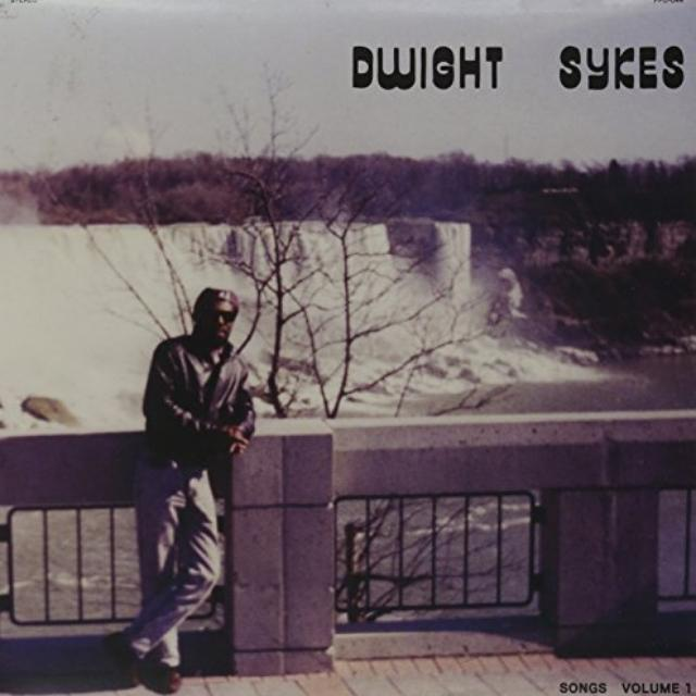 Dwight Sykes
