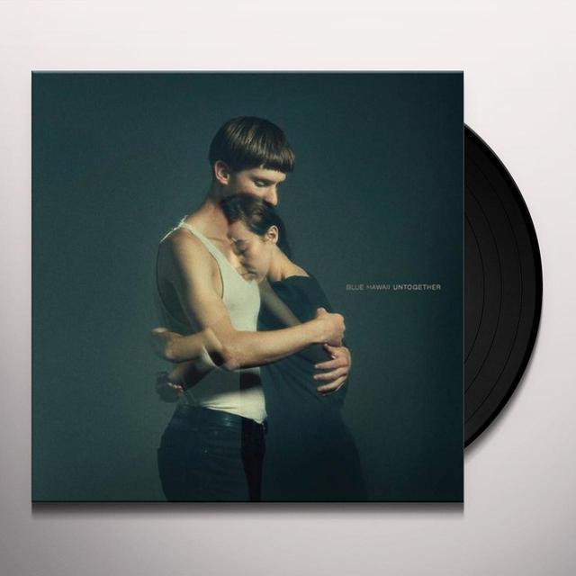 Blue Hawaii UNTOGETHER Vinyl Record