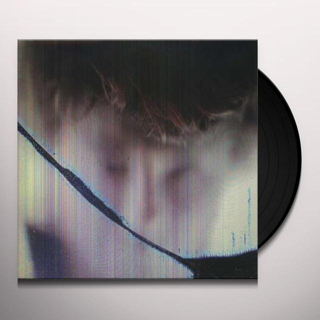 Doldrums LESSER EVIL Vinyl Record