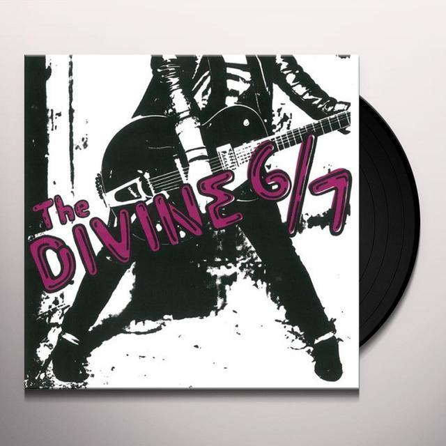 DIVINE 6/7 Vinyl Record
