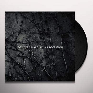 Desiderii Marginis PROCESSION Vinyl Record