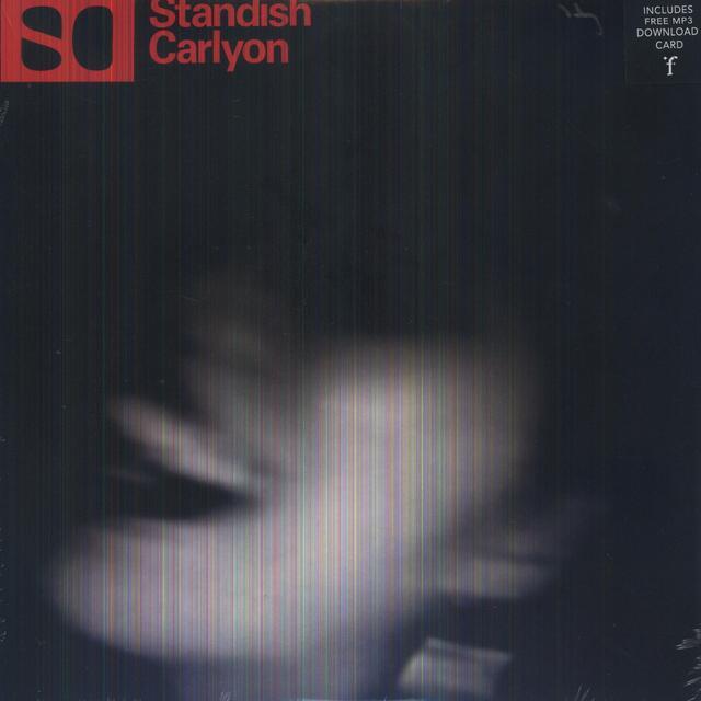 Standish / Carlyon DELETED SCENES Vinyl Record