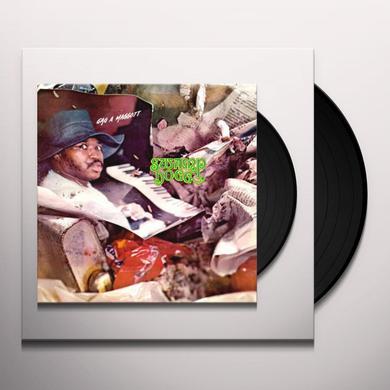 Swamp Dogg GAG A MAGGOT Vinyl Record
