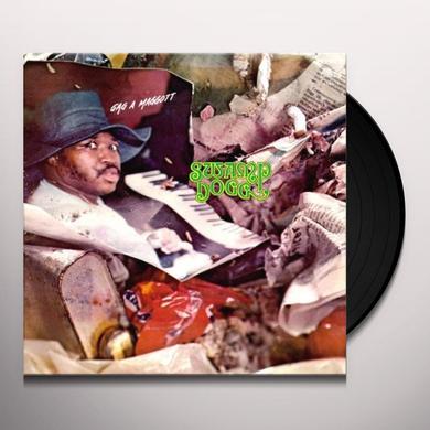 Swamp Dogg GAG A MAGGOT Vinyl Record - Reissue