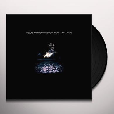 Discordance Axis JOUHOU Vinyl Record