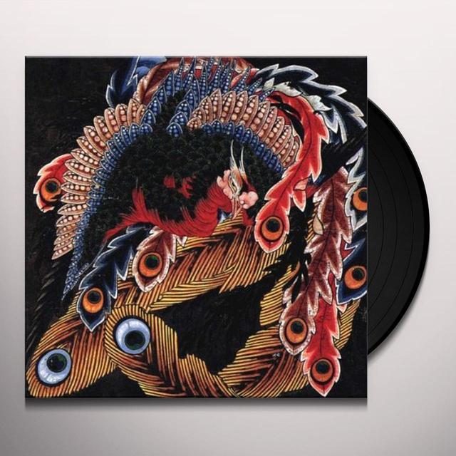 Tiago Sousa SAMSARA Vinyl Record