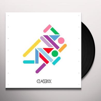 Classixx HANGING GARDENS Vinyl Record