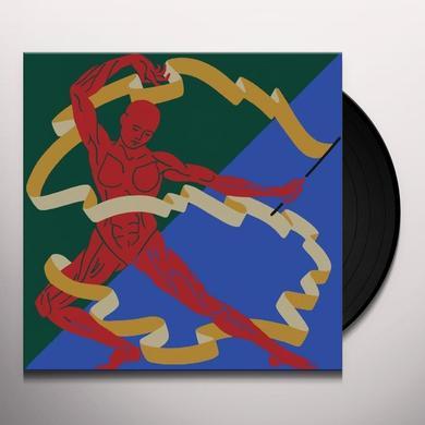 SURVIVAL Vinyl Record -