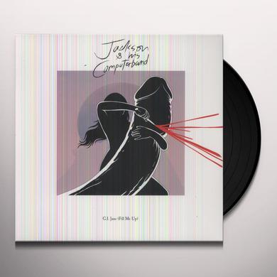 Jackson & His Computerband G.I. JANE (FILL ME UP) Vinyl Record