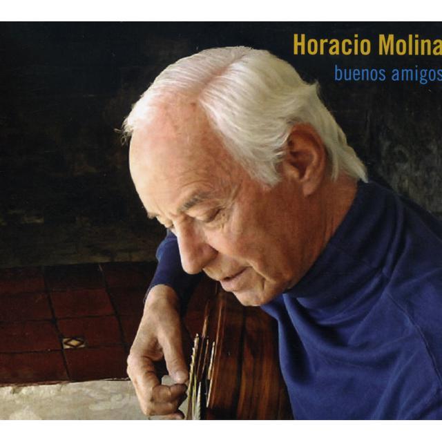 Horacio Molina