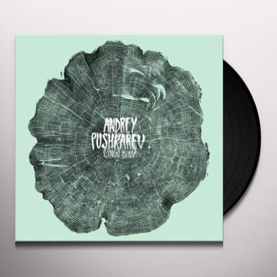 Andrey Pushkarev GINGO BILOBA Vinyl Record