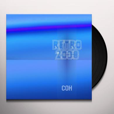 Coh RETRO-2038 Vinyl Record