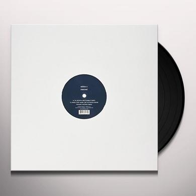 Eddie C REMIXED Vinyl Record - Remixes