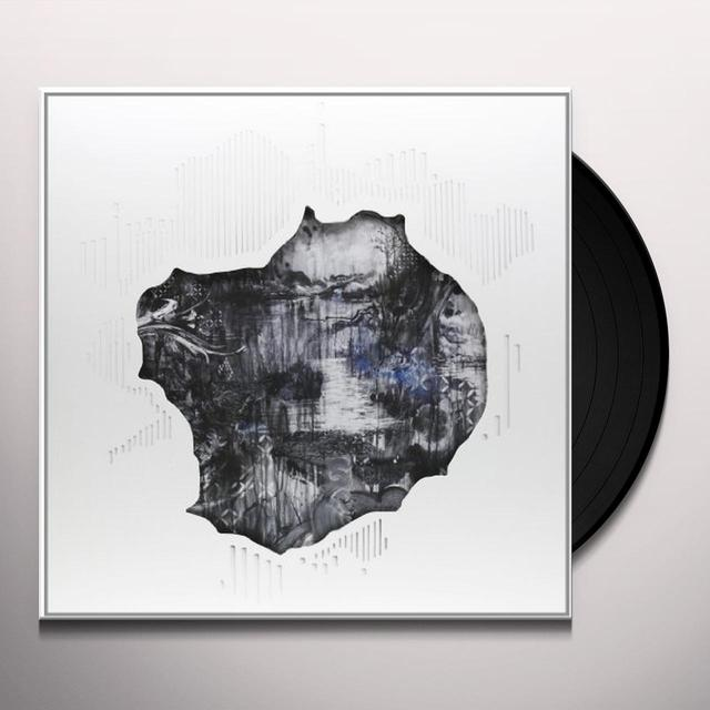 Lubomyr Melnyk COROLLARIES Vinyl Record - Digital Download Included