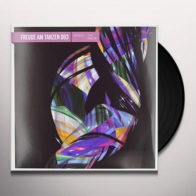 Karocel THIS ONE Vinyl Record