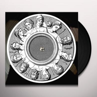 Touch Sensitive PIZZA GUY / SHOW ME Vinyl Record