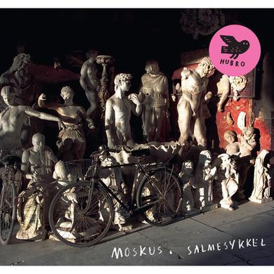 Moskus SALMESYKKEL Vinyl Record