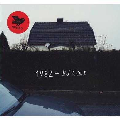 1982 & BJ COLE Vinyl Record