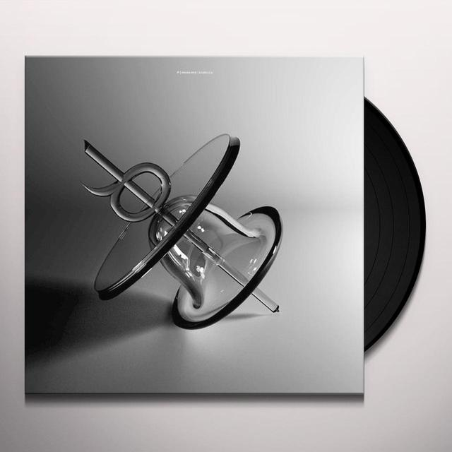 George Issakidis KAREZZA Vinyl Record
