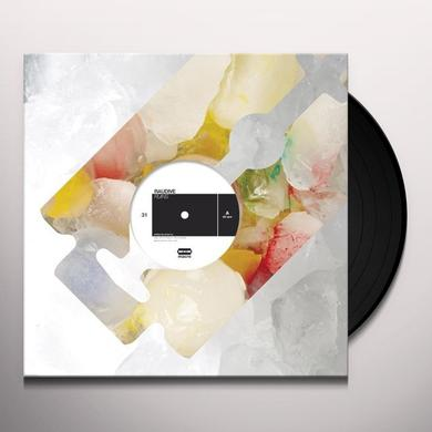 Raudive RUINS / VISITOR Vinyl Record