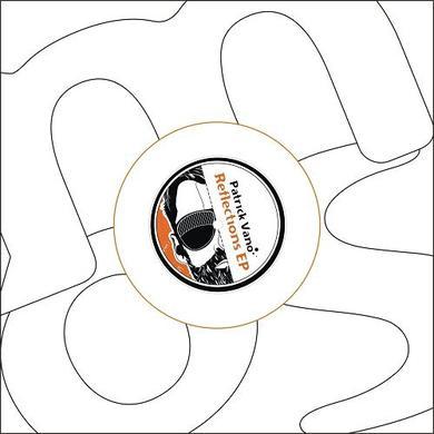 Patrick Vano REFLECTIONS Vinyl Record