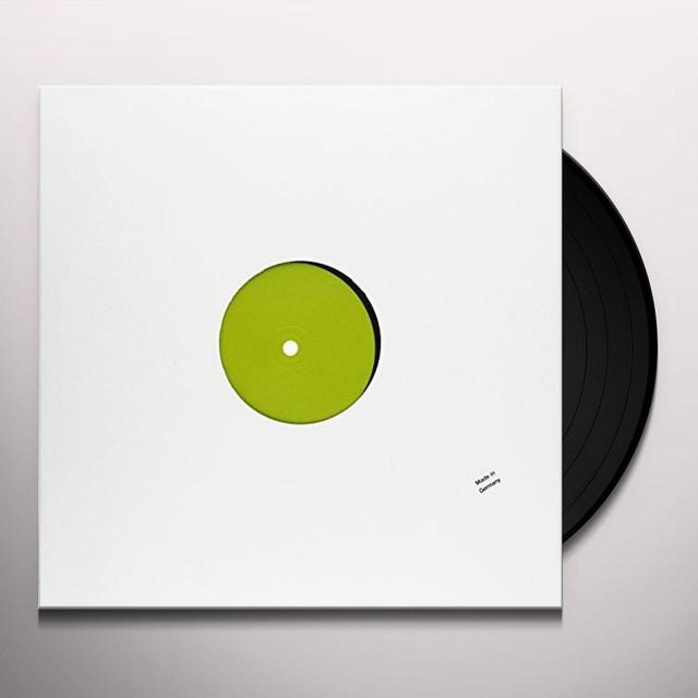 Kuniyuki SHOUT Vinyl Record