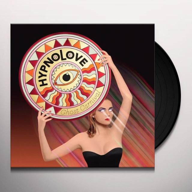 Hypnolove GHOST CARNIVAL Vinyl Record