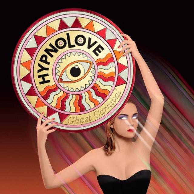Hypnolove GHOST CARNIVAL Vinyl Record