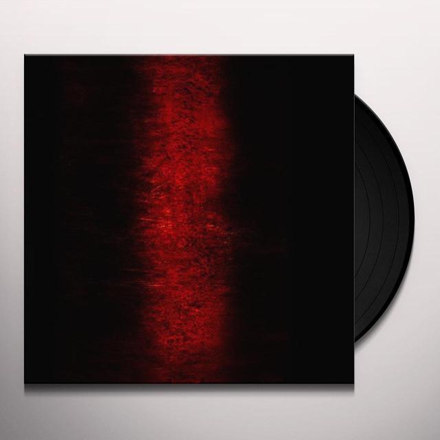 Paul Jebanasam RITES Vinyl Record