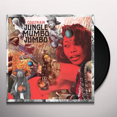Coultrain JUNGLE MUMBO JUMBO Vinyl Record
