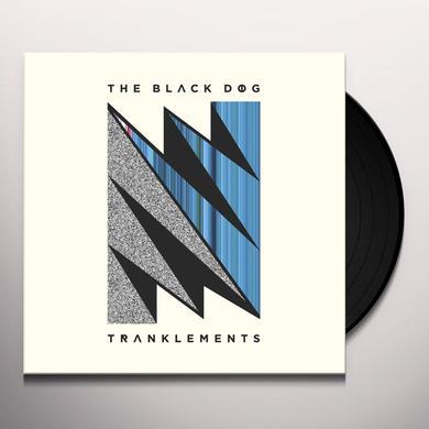 Black Dog TRANKLEMENTS Vinyl Record