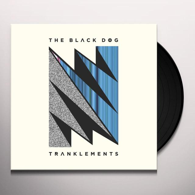 Black Dog TRANKLEMENTS Vinyl Record