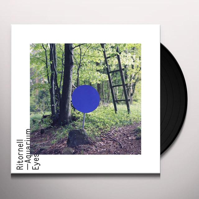 Ritornell AQUARIUM EYES Vinyl Record