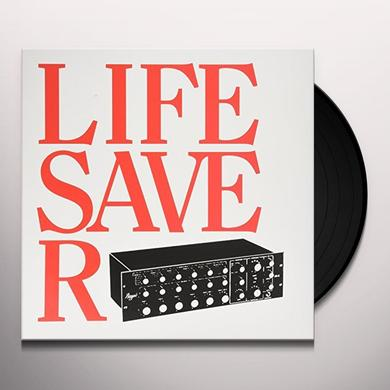 LIFESAVER COMPILATION / VAR Vinyl Record