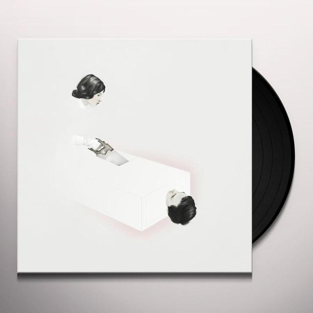 Beacon WAYS WE SEPARATE Vinyl Record