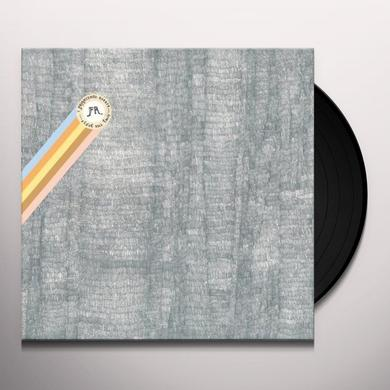 Frightened Rabbit SING THE GREYS Vinyl Record