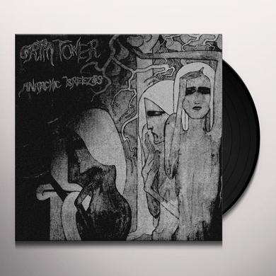 Grim Tower ANARCHIC BREEZES Vinyl Record