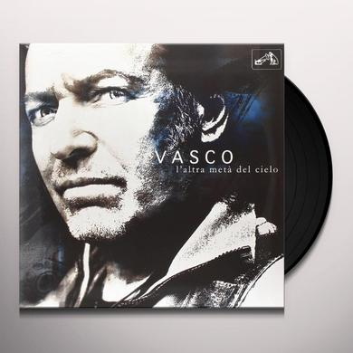 Vasco Rossi L'ALTRA META DEL CIELO Vinyl Record