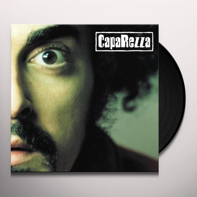 Caparezza LE VERITA SUPPOSTE Vinyl Record