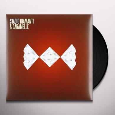 Stadio DIAMANTI & CARAMELLE Vinyl Record