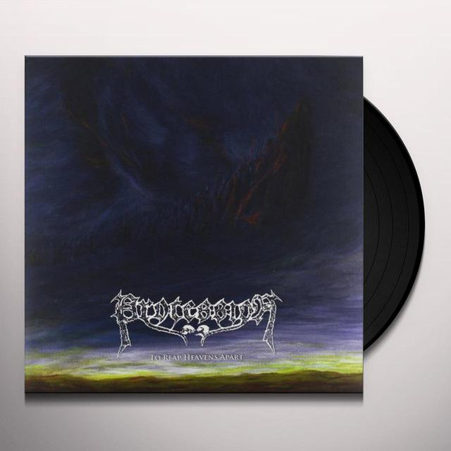 Procession TO REAP HEAVENS APART Vinyl Record