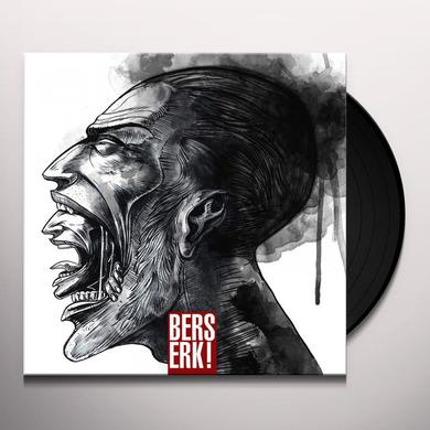 BERSERK Vinyl Record
