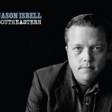 Jason Isbell SOUTHEASTERN Vinyl Record