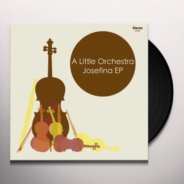 Little Orchestra JOSEFINA Vinyl Record