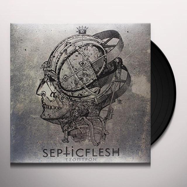 Septicflesh ESOPTRON Vinyl Record