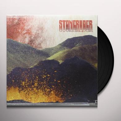 Stonerider FOUNTAINS LEFT TO WAKE (EP) Vinyl Record