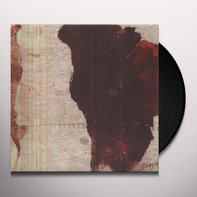 Gotye LIKE DRAWING BLOOD Vinyl Record