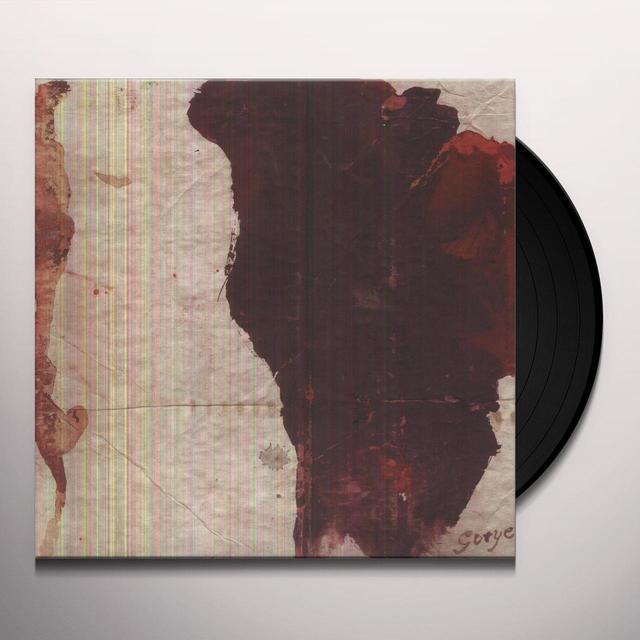 Gotye LIKE DRAWING BLOOD Vinyl Record