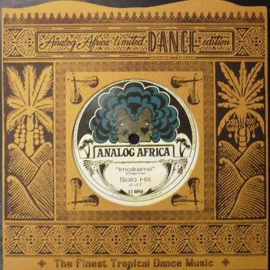 Solo Hit IMOIKEME / ODODO Vinyl Record