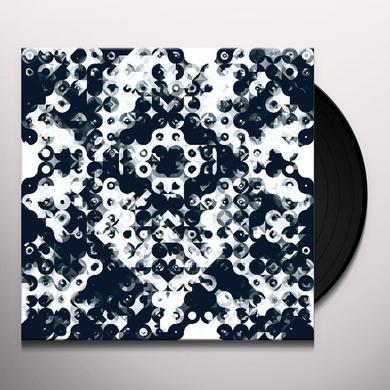 Gold Panda MOUNTAIN / FINANCIAL DISTRICT Vinyl Record